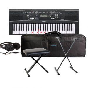 Tastiera Yamaha EZ-220