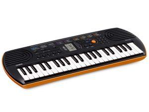 Tastiera Casio SA-76
