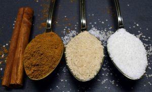 zucchero filato sapori