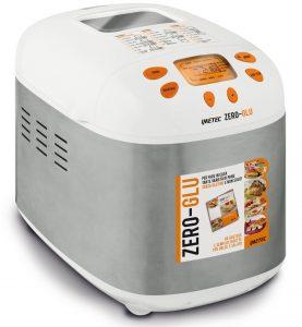 Macchina per il pane Imetec 7815 Zero Glu