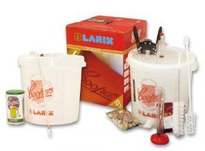Kit Fermentazione Birra Coopers