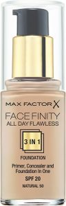 Max Factor- Facefinity All Day Flawless 3 in 1