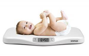 miglior bilancia per neonati