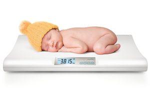 miglior bilancia per neonato