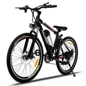 Bicicletta Ancheer