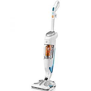 Aspirapolvere a vapore Rowenta Clean&Steam