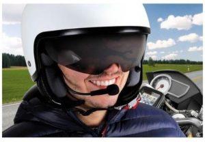 il migliore interfono moto