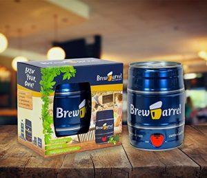Kit Premium Brewbarrel