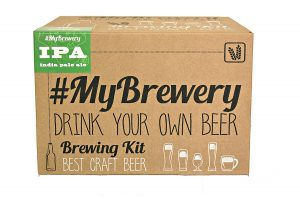 Kit Fermentazione #MyBrewery