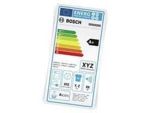 Bosch Serie 8 WTW855R9IT