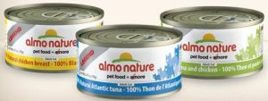 varie conserve almo nature
