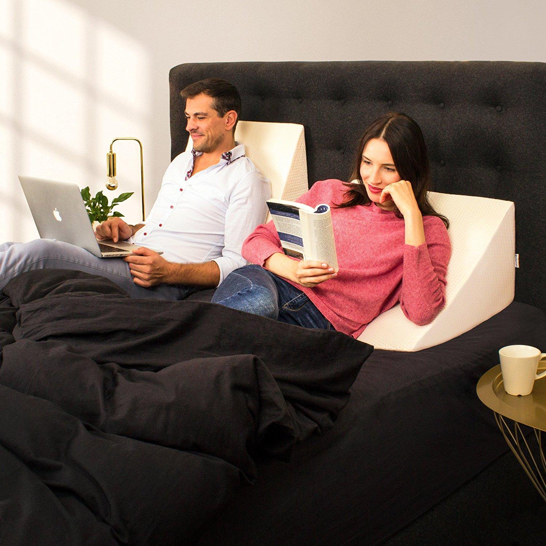 Cuscino Per Seduta Corretta.Il Miglior Cuscino Da Lettura Del 2020 Guide E Recensioni
