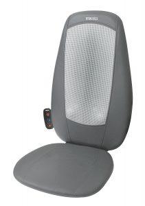 Sedile massaggiante con calore