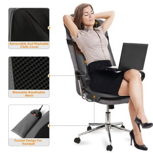 Sedile ergonomico