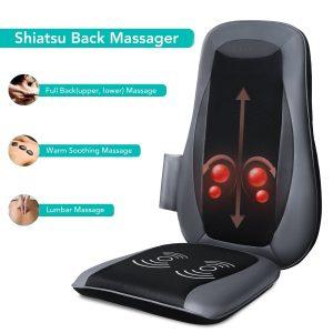 Naipo sedile massaggiante
