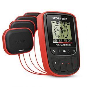 Elettrostimolatore Sport Elec