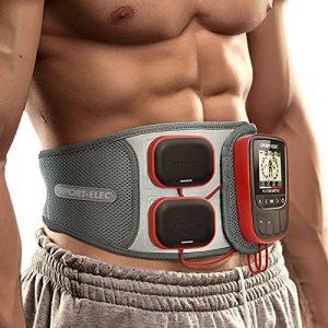 elettrostimolatore a cintura
