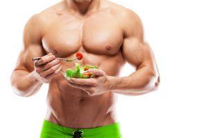 Stile di vita sano e nutrizione equilibrata