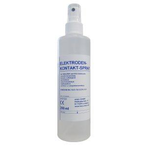 Spray pulizia per elettrodi