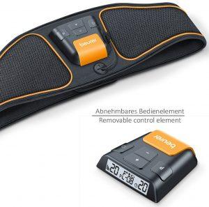 elettrostimolatore cintura