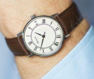 Il perfetto orologio da polso