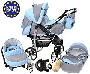 3-in-1 Travel System