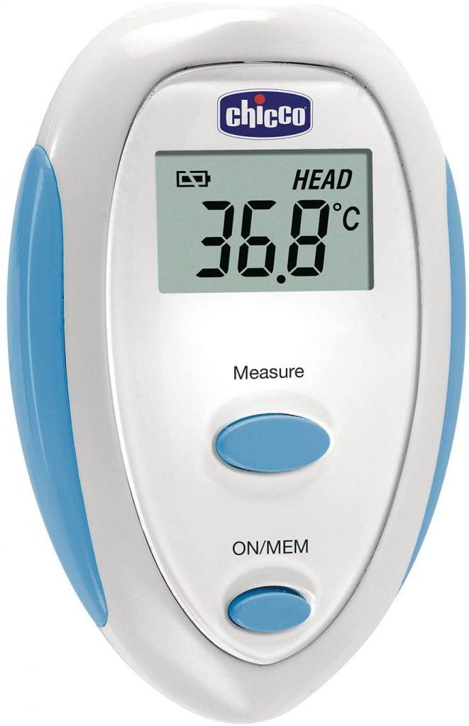 Chicco Termometro Frontale ad Infrarossi