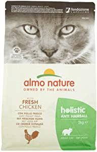 Almo nature cibo per gatti naturale