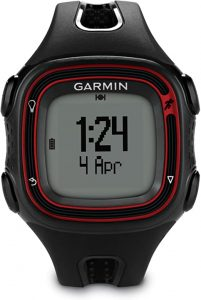 miglior orologio running Garmin Forerunner 10