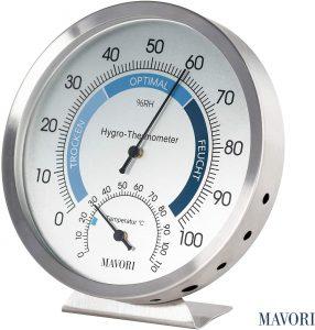 MAVORI® Termo-Igrometro