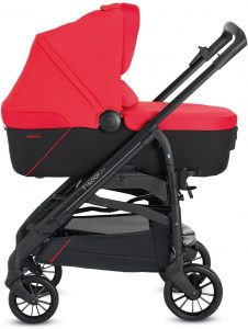 Trilogy Colors System Race Red