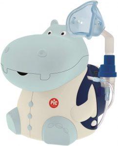 Aerosol pic hippo