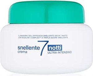 Somatoline 7 notti anticellulite snellente