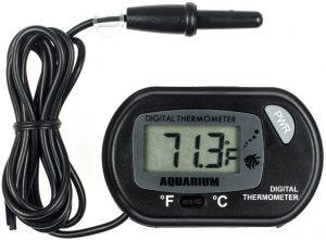 Termometro Digitale Zacro accessori per acquario