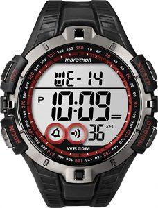 Orologio da polso grande Timex