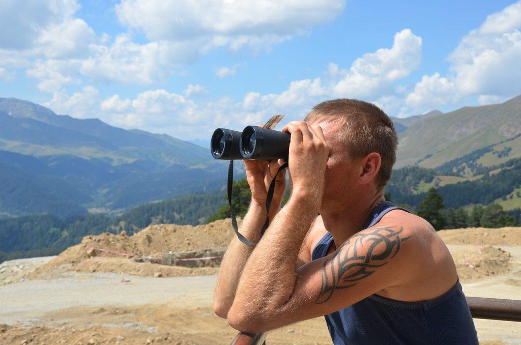 miglior binocolo Nikon del 2020