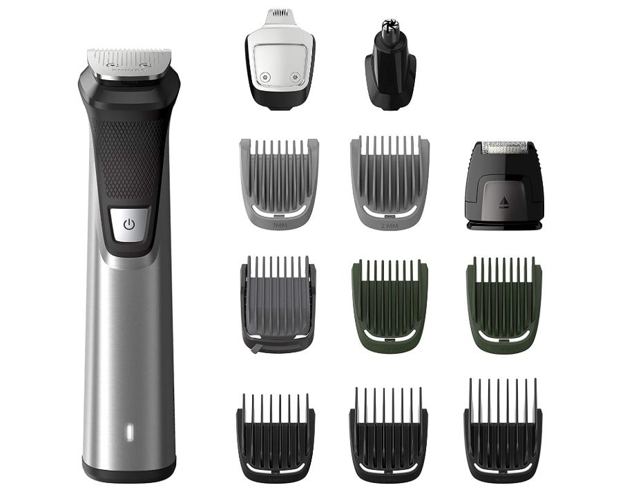 Philips grooming kit