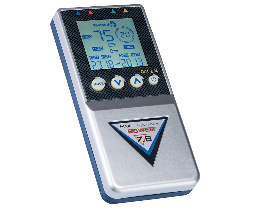 Elettrostimolatore Tesmed power 7.8