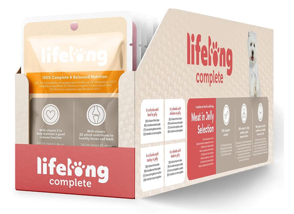 Lifelong - marchio Amazon