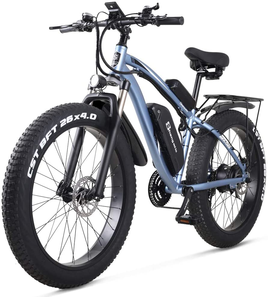 La migliore bicicletta elettrica 1000 watt del 2020 ...