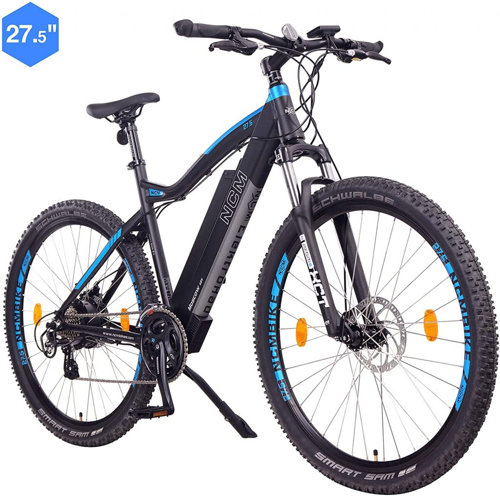 Questa immagine ha l'attributo alt vuoto; il nome del file è migliore-bicicletta-elettrica-1000-watt-shengmilo-MX01.jpg