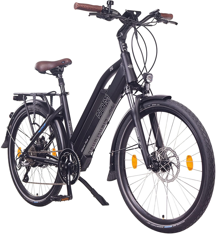 La migliore bicicletta elettrica su Amazon del 2021 ...