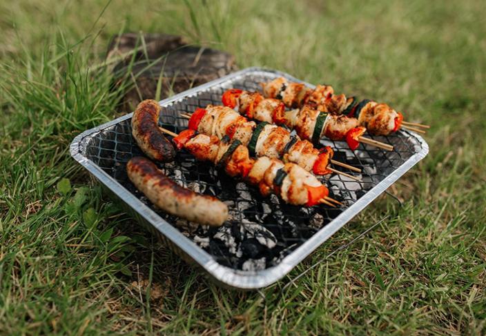 Garronda Barbecue