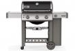 Barbecue Weber E-310 GBS Genesis II