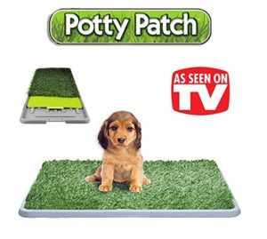 Lettiera per cani Potty Patch