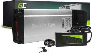 batteria per bicicletta elettrica