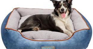 Docatgo letto per cani