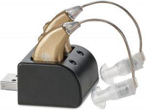 Amplificatore Digitale dell'Udito New Ear