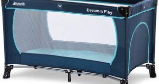 lettino-da-campeggio-Hauck-Dream-n-Play
