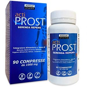 Il miglior integratore per prostata del 2021